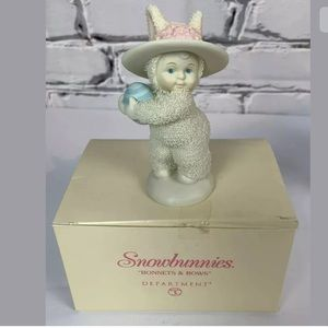 Department 56 Snowbabies Collectable Figurine